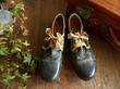 スペースクラフトの靴。