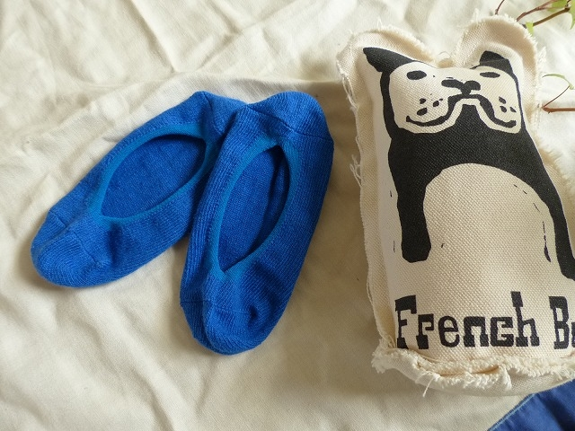 商品「French Bull(フレンチブル) プレーリーカバー」の商品画像