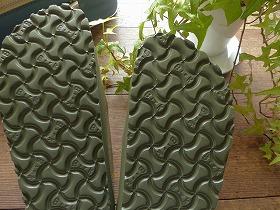 商品「BIRKENSTOCK(ビルケンシュトック) ARIZONA EVA とっても軽い2本ベルトアリゾナサンダル 」の商品画像