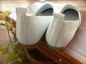 商品「【ご予約カラーあり】R.shoes Lカットスリッポン」の商品画像
