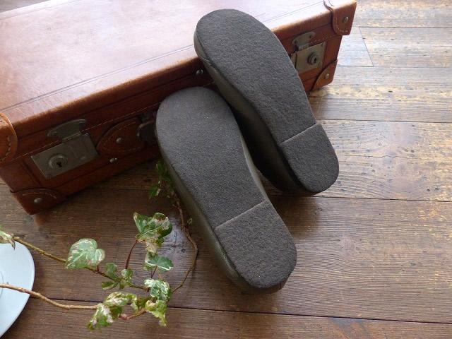 商品「S.shoes バッファローレザーすっきりスリッポン」の商品画像