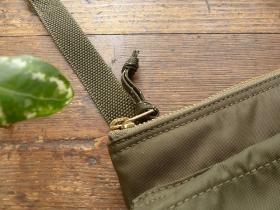 商品「吉田カバン PORTER(ポーター) フォース ショルダーバッグ」の商品画像