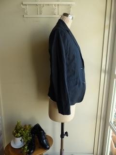 商品「NOMBRE IMPAIR(ノンブルアンペール) フレンチリネンテーラードジャケット」の商品画像