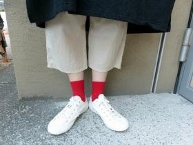 商品「【ご予約カラーあり】RINEN(リネン) コーマローンショートペチパンツ」の商品画像