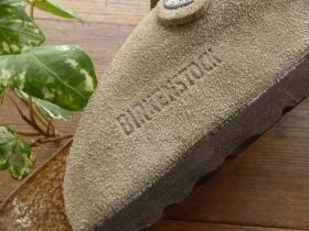 商品「BIRKENSTOCK(ビルケンシュトック) BOSTON スエードボストンソフトヘッド」の商品画像