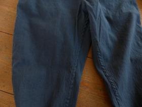 商品「【ご予約カラー・サイズあり】Veritecoeur(ヴェリテクール) サブリナストレッチパンツ (ST-023)」の商品画像