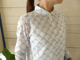 商品「PK うさぎのシャツ」の商品画像
