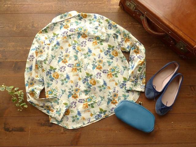 商品「PK リバティYOSHIEのシャツ」の商品画像