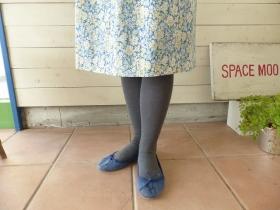 商品「SARAHWEAR(サラウェア) Libertyタックスカート」の商品画像