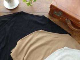 商品「maomade(マオメイド) コットンBIGドットPO」の商品画像