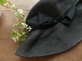 商品「OD PACKABLE RIBBON HAT」の商品画像