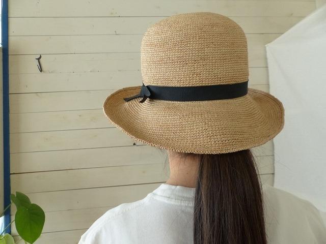 商品「OD CROCHET HAT」の商品画像