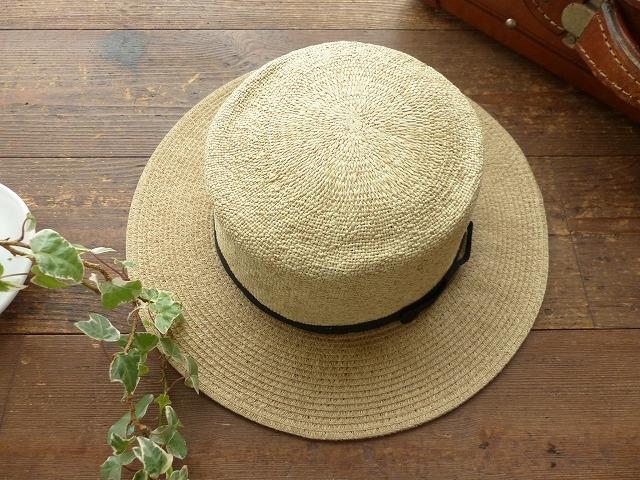 商品「COMBINATION BOATER HAT」の商品画像