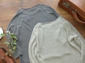 商品「evam eva(エヴァムエヴァ) linen lily yarm PO」の商品画像