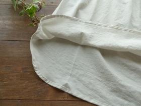 商品「SSC 東炊きローンの衿フリル5分袖ブラウス」の商品画像