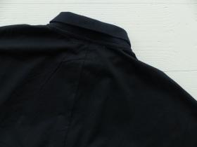 商品「UNIVERSAL TISSU(ユニヴァーサル ティシュ) コットンワイドポロワンピース」の商品画像