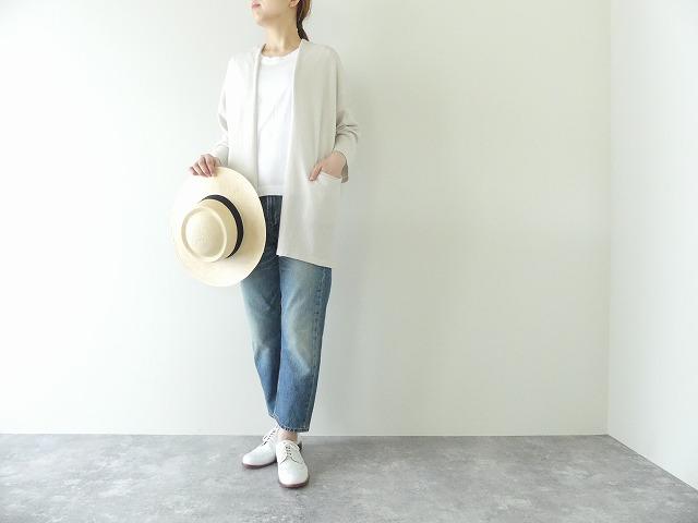 cotton ramie robe
