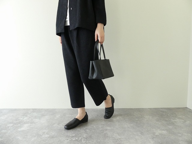 press wool pants