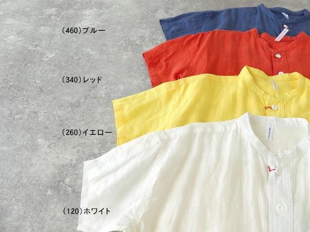 リネンスタンドワークシャツの商品画像13