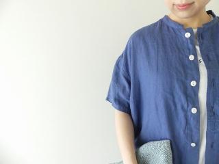 リネンスタンドワークシャツの商品画像14