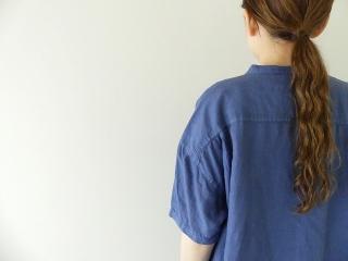 リネンスタンドワークシャツの商品画像15
