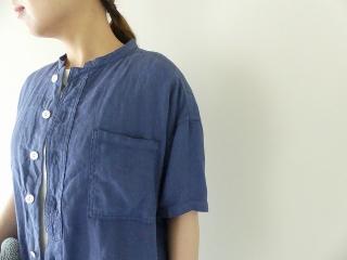 リネンスタンドワークシャツの商品画像16