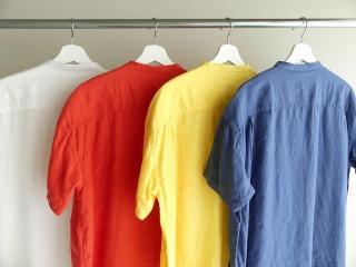 リネンスタンドワークシャツの商品画像19