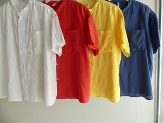 リネンスタンドワークシャツの商品画像20