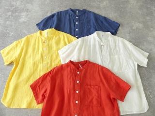 リネンスタンドワークシャツの商品画像21