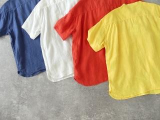 リネンスタンドワークシャツの商品画像28