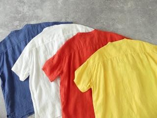 リネンスタンドワークシャツの商品画像29