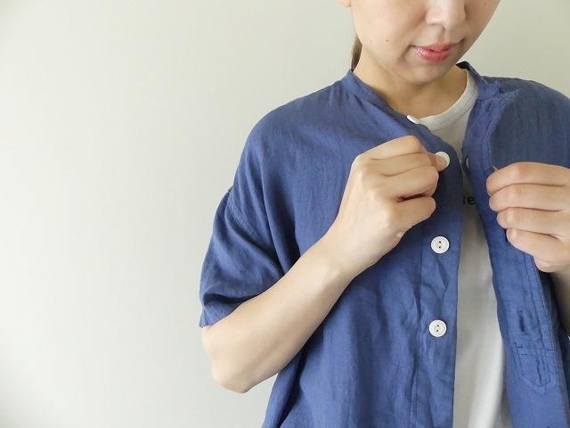 リネンスタンドワークシャツの商品画像6