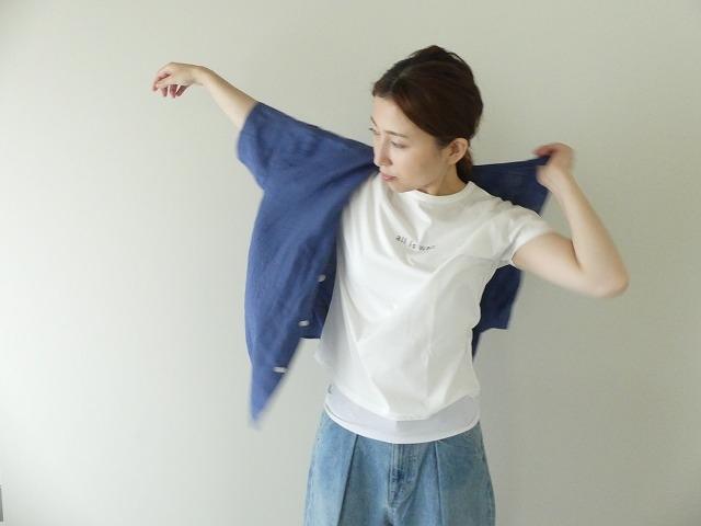 リネンスタンドワークシャツの商品画像7
