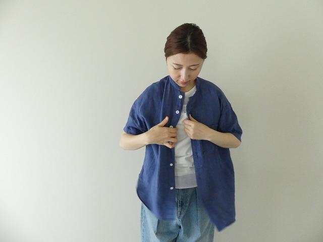 リネンスタンドワークシャツの商品画像8