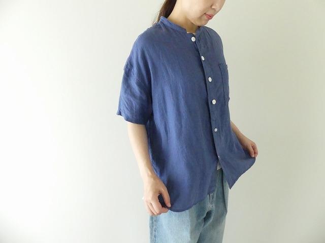 リネンスタンドワークシャツの商品画像9