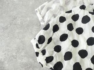 80ローン塩縮ドルマンスリーブシャツの商品画像20