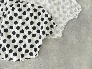 80ローン塩縮ドルマンスリーブシャツの商品画像26