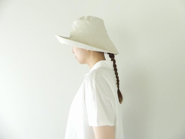 cotton hatト