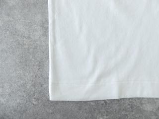 40/2天竺ハイネック半袖プルオーバーの商品画像16