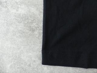 40/2天竺ハイネック半袖プルオーバーの商品画像24