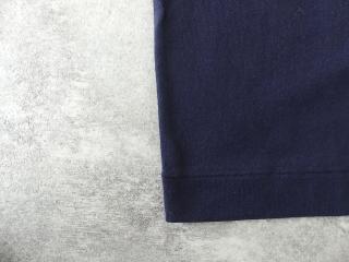 40/2天竺ハイネック半袖プルオーバーの商品画像28