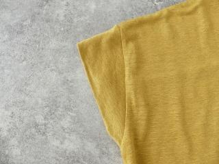 ヨーロッパリネン天竺ラウンドヘムPOの商品画像28
