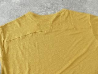 ヨーロッパリネン天竺ラウンドヘムPOの商品画像30