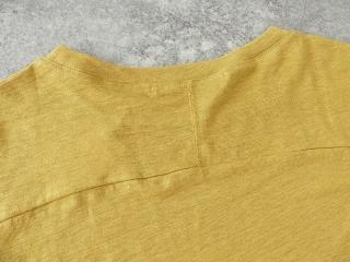 ヨーロッパリネン天竺ラウンドヘムPOの商品画像31