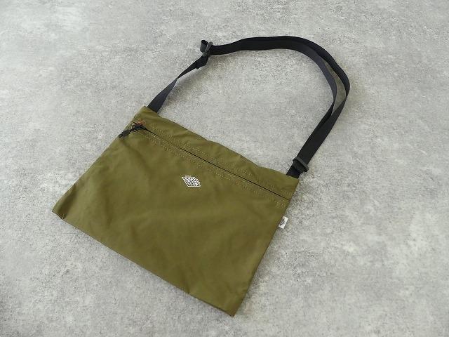 UTILITY POUCH BAG ユーティリティポーチバッグの商品画像11