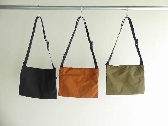 UTILITY POUCH BAG ユーティリティポーチバッグの商品画像12
