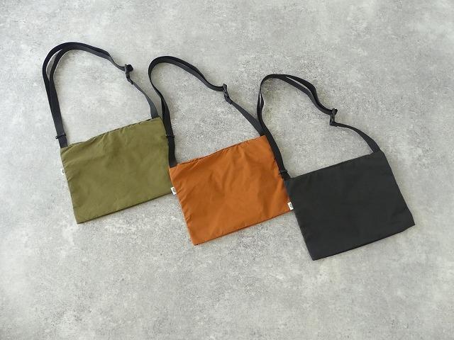UTILITY POUCH BAG ユーティリティポーチバッグの商品画像13