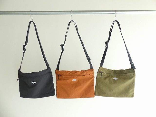 UTILITY POUCH BAG ユーティリティポーチバッグの商品画像2