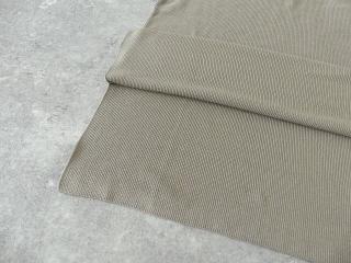 cotton aze tunic コットン畦チュニックの商品画像26