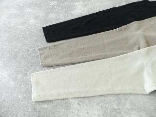 cotton aze tunic コットン畦チュニックの商品画像28